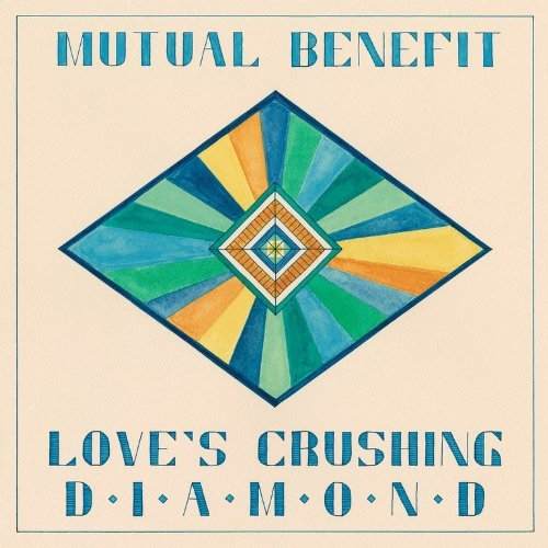 Mutual Benefit Love's Crushing Diamond Import Gbr