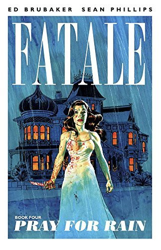 Ed Brubaker Pray For Rain