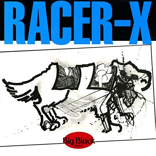 big-black-racer-x