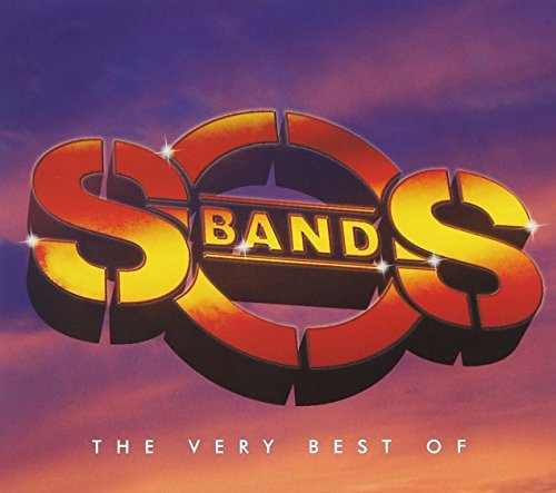 S.O.S. Band Very Best Of Import Gbr 2 CD