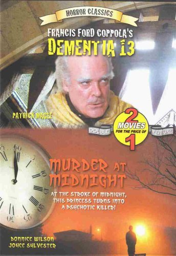 Dementia 13 Murder At Midnight Dementia 13 Murder At Midnight