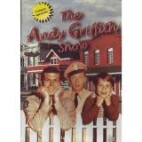 Andy Griffith Show 4 Episodes