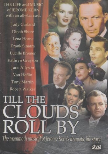 Till The Clouds Roll By Garland Horne Sinatra
