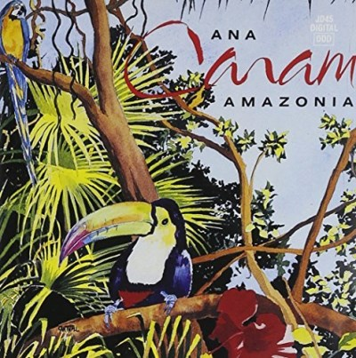 Ana Caram/Amazonia@.