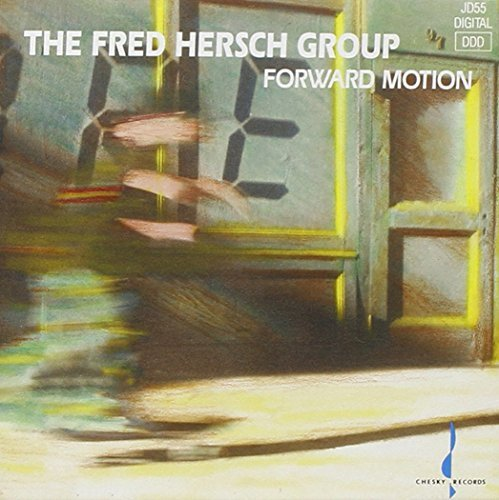 Hersch Fred Group Forward Motion