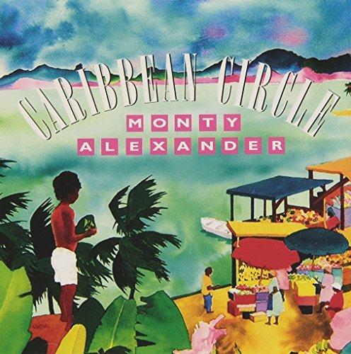 Monty Alexander/Caribbean Circle@.