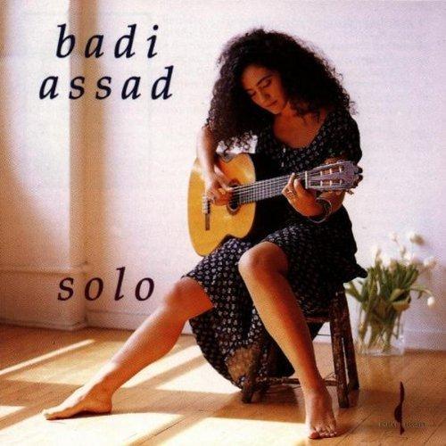 Badi Assad/Solo@.