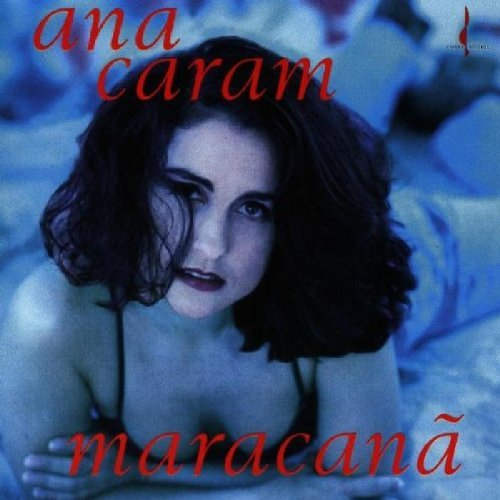 Ana Caram/Maracana@.