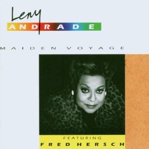 Leny Andrade/Maiden Voyage@.