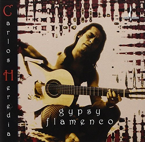 Carlos Heredia Gypsy Flamenco .