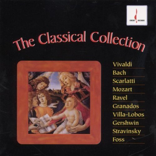 Classical Collection Classical Collection Vivaldi Bach Scarlatti Ravel +