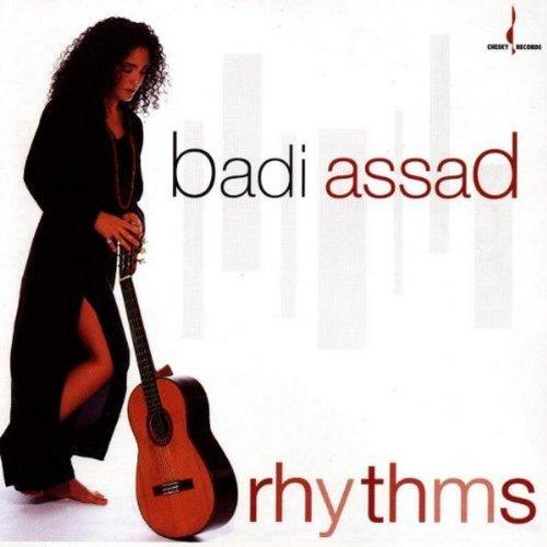 Badi Assad/Rhythms@.