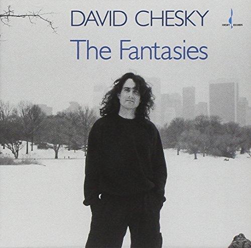 David Chesky/Fant Pno@.