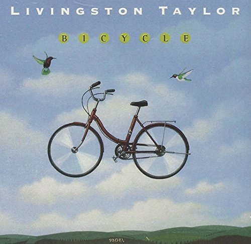 Livingston Taylor Bicycle .