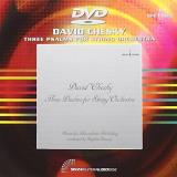 David Chesky Three Psalms For String Orches .