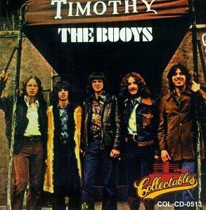 Buoys/Timothy
