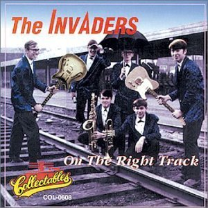 Invaders On The Right Track