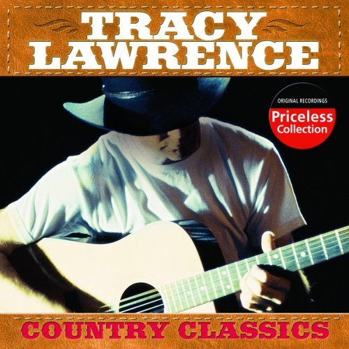 Tracy Lawrence Country Classics