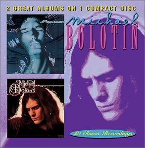 Michael Bolton Michael Bolotin Every Day Of M 2 On 1