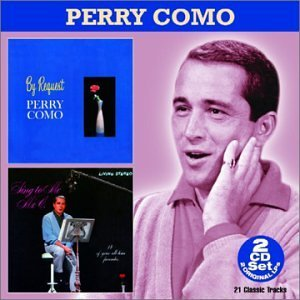 Perry Como By Request Sing To Me Mr. C 2 CD