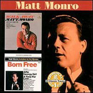 Matt Monro Walk Away Invitation To The Mo 2 On 1