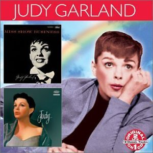 Judy Garland Miss Show Business