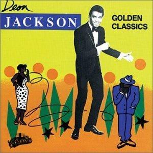 Deon Jackson/Golden Classics