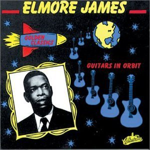 Elmore James Guitars In Orbit
