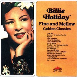 Billie Holiday Fine & Mellow