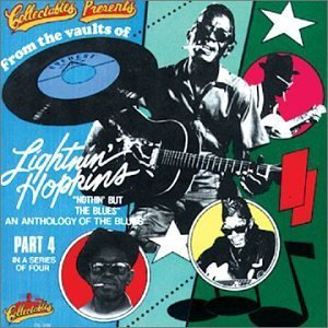 Lightnin' Hopkins Nothin' But The Blues
