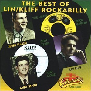 Best Of Lin Kliff Rockabill Best Of Lin Kliff Rockabilly