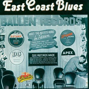 East Coast Blues East Coast Blues