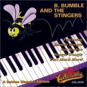 B. Bumble & The Stingers/Golden Classics Edition