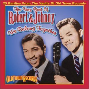 Robert & Johnny Best Of Robert & Johnny