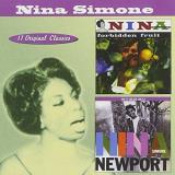 Nina Simone Forbidden Fruit At Newport 2 On 1