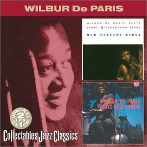 Wilber De Paris New Orleans Plays Cole Porter 2 On 1