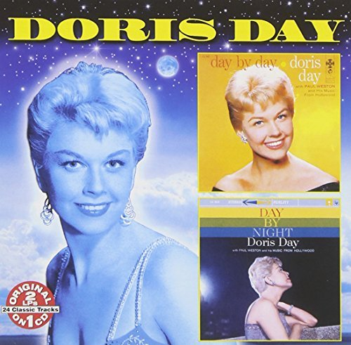 Doris Day Day By Day Day By Night 2 On 1