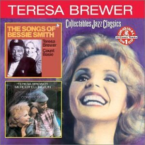 Teresa Brewer Songs Of Bessie Smith Cotton C 2 On 1