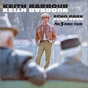 Keith Barbour Echo Park