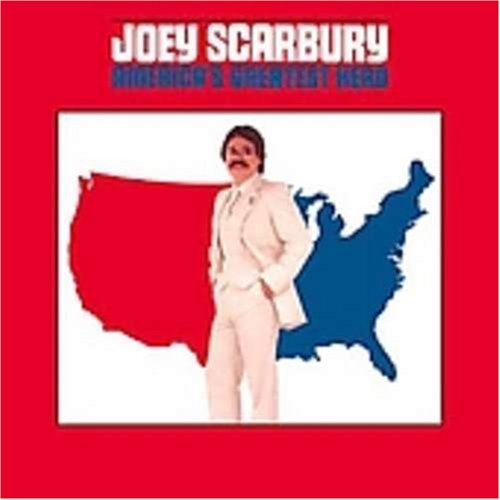 Joey Scarbury America's Greatest Hero
