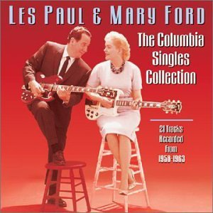 Paul Ford Columbia Singles Collection
