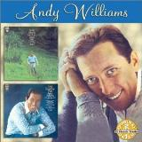 Andy Williams Raindrops Keep Fallin' On My H 2 On 1