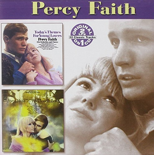 Percy Faith Today's Themes For Young