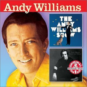 Andy Williams Andy Williams Show You've