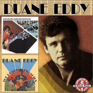 Duane Eddy Biggest Twang Of All Roaring T 2 On 1