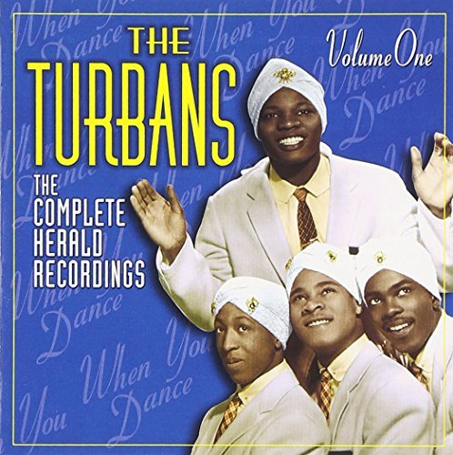 Turbans Complete Herald Recordings