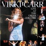 Vikki Carr Live At The Greek Theatre 2 CD