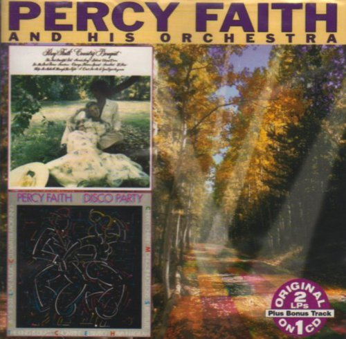 Percy Faith Country Bouquet Disco Party 2 On 1