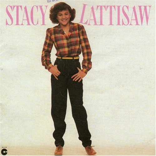 Stacy Lattisaw Let Me Be Your Angel