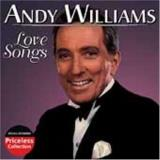Andy Williams Love Songs